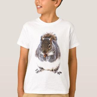 Eating Squirrel Tshirts