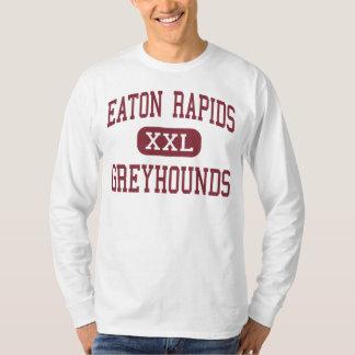 Eaton Rapids - Greyhounds - Middle - Eaton Rapids T-Shirt