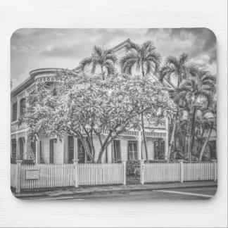 Eaton St. Conch House Mousepad