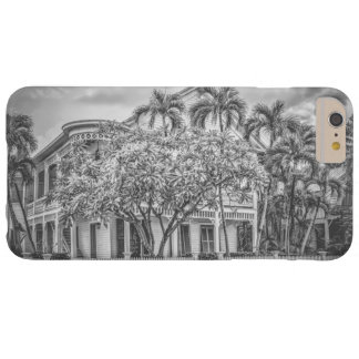 Eaton St. Conch House Phone Case