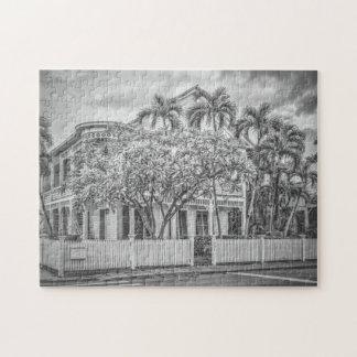 Eaton St. Conch House Puzzle