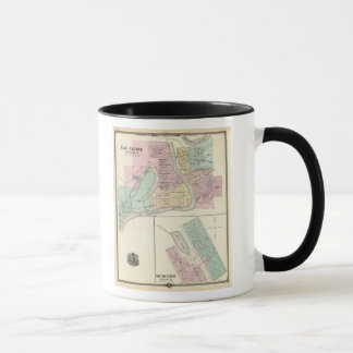 Eau Claire and Medford Mug