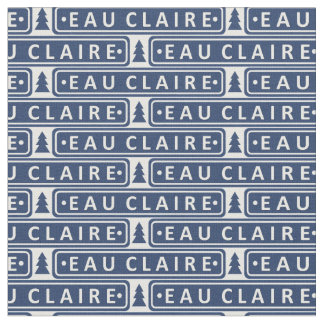 Eau Claire Fabric