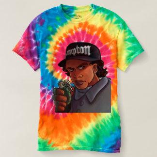 eazy e tie dye shirt