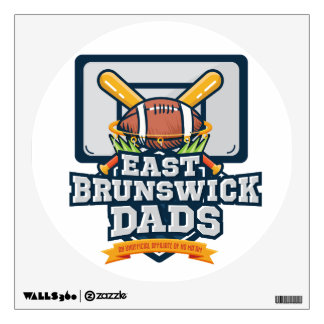 EB Dads - Wall Decal
