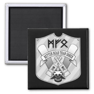 EB - Metal Magnet Shield