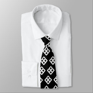 Eban   Adinkra Symbol of Love, Safety, Protection Tie