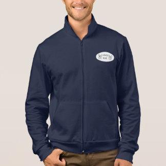 """Ebikes Rule"" jackets for men"