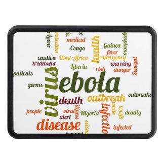 Ebola Hitch Cover