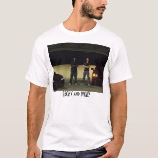EBONY IVORY T-Shirt