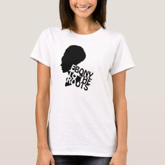 Ebony T T-Shirt