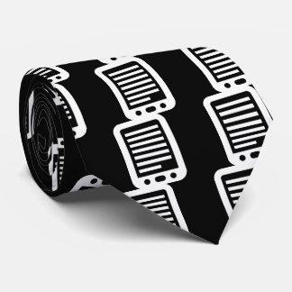 Ebook Readers Minimal Tie