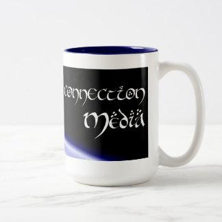 EC Media Large Mug