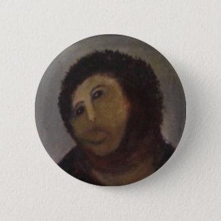 Ecce Homo 2 Inch Round Button