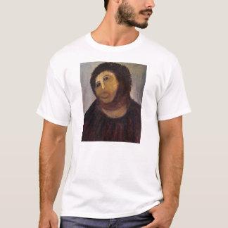 ECCE HOMO ORIGINAL RESTORO FRESCO MEN'S WHITE T T-Shirt