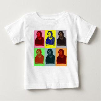 Ecce Homo - Pop Art Style Baby T-Shirt