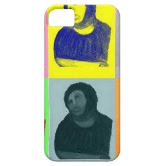 Ecce Homo - Pop Art Style iPhone 5 Covers
