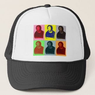 Ecce Homo - Pop Art Style Trucker Hat