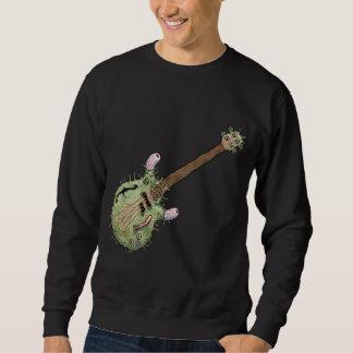 Ecclectric Guitar Sweatshirt