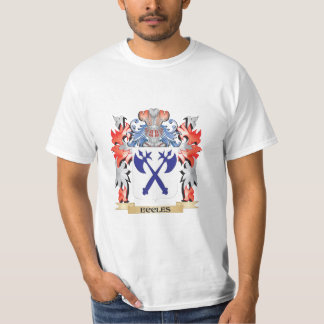 Eccles Coat of Arms - Family Crest T-Shirt