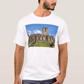 Eccles field church sheffield T-Shirt