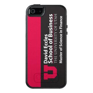 Eccles Finance OtterBox iPhone 5/5s/SE Case