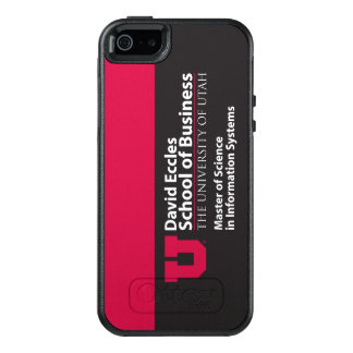 Eccles Information Systems OtterBox iPhone 5/5s/SE Case
