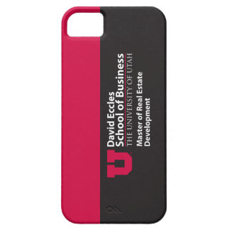 Eccles Real Estate Case For The iPhone 5