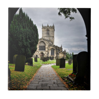 ecclesfield church tiles