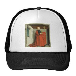 Ecclesia by Konrad Witz Trucker Hat