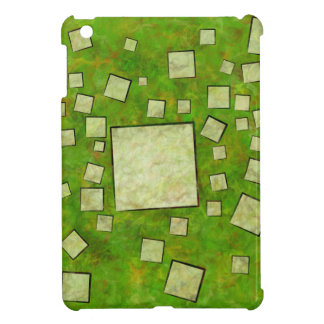 Eccletinos V1 - mosaic map Case For The iPad Mini