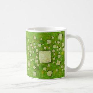 Eccletinos V1 - mosaic map Coffee Mug