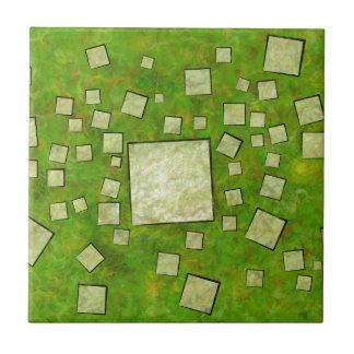 Eccletinos V1 - mosaic map Tile
