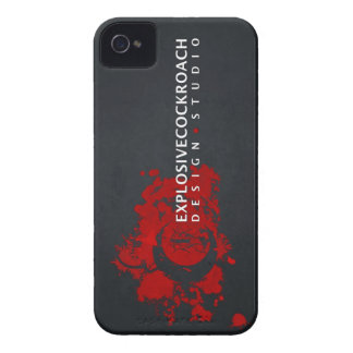 ECDS Official Logo Phone iPhone 4 Cover
