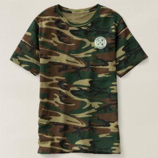 Echeconnee Plantation Camouflage Shirt