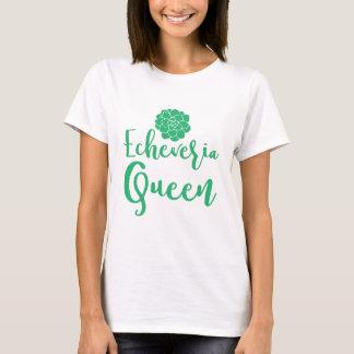 echevaria queen T-Shirt