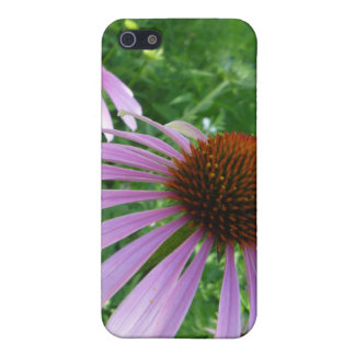 Echinacea iPhone 5 Cases