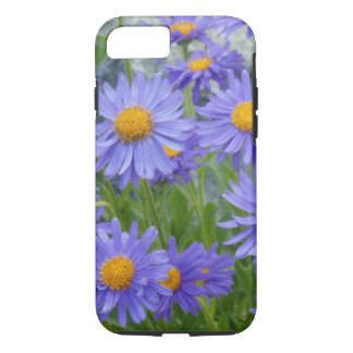 Echinacea Purple Flowers iPhone 7 Case