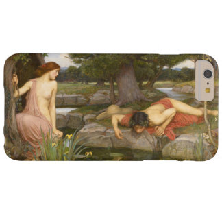 Echo and Narcissus by Waterhouse Barely There iPhone 6 Plus Case