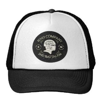 Echo Company 2nd Battalion 54th Infantry Regiment Hats
