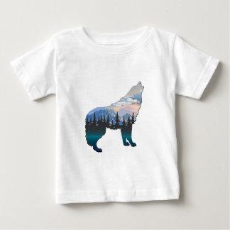 Echo of Yellowstone Baby T-Shirt