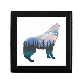 Echo of Yellowstone Gift Box