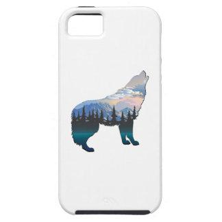 Echo of Yellowstone iPhone 5 Case