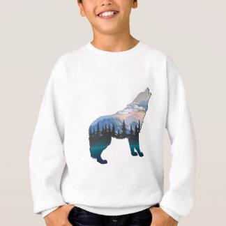 Echo of Yellowstone Sweatshirt