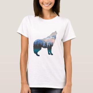 Echo of Yellowstone T-Shirt