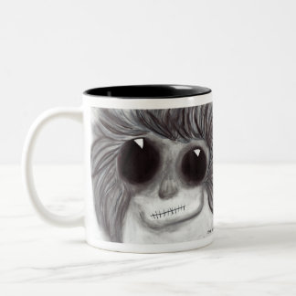 Echo Two-Tone Coffee Mug