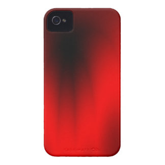 Éclaboussure rouge majestueuse coques iPhone 4 Case-Mate