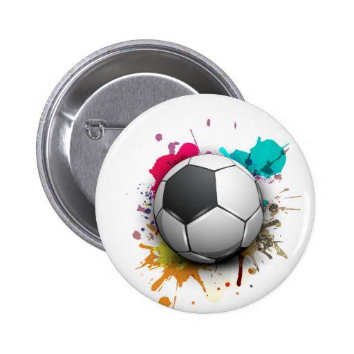 Éclat du football badges