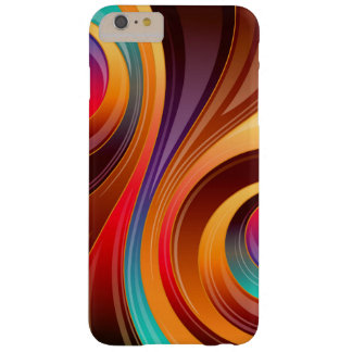 Eclectic Artsy Abstract Art Phone Case