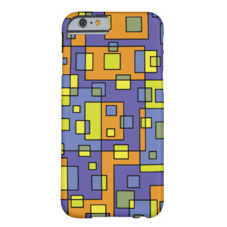 Eclectic Modern Artsy Phone Case